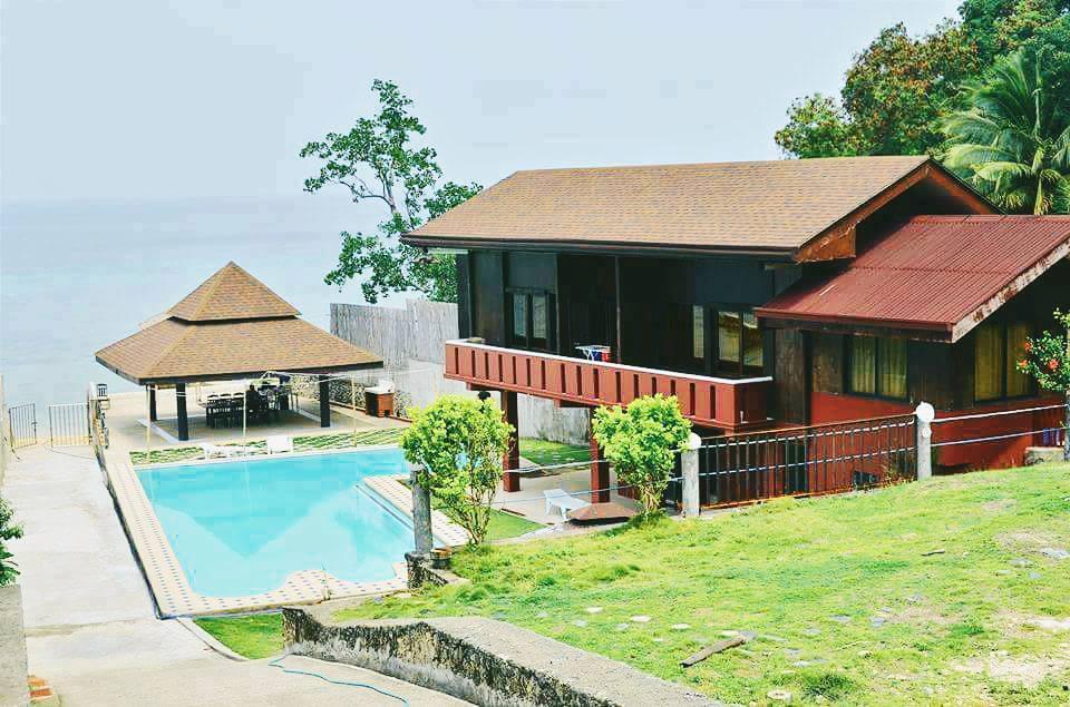 Maonanik Beach Resort
